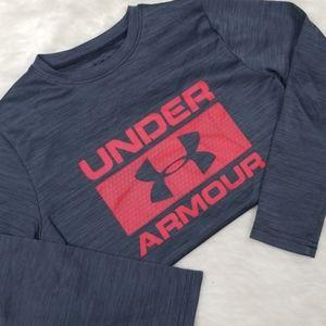 Under Armour long sleeve